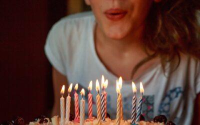 Tu cumpleaños es un regalo del universo
